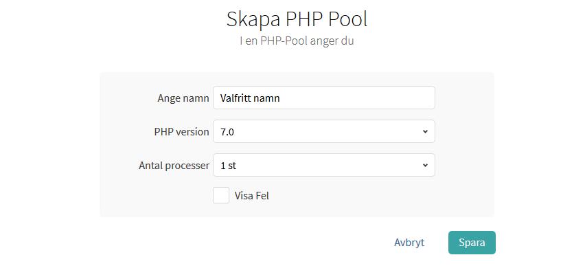 php-pool